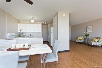 Honolulu Condo/Townhouse For Sale: 4300 Waialae Avenue #B806