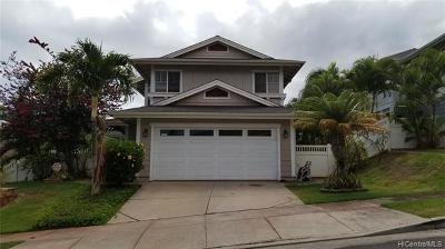 kapolei Single Family Home For Sale: 92-322 Palaulau Place #74