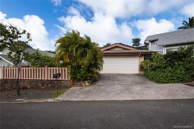 Kailua Rental For Rent: 1483 Kanapuu Drive