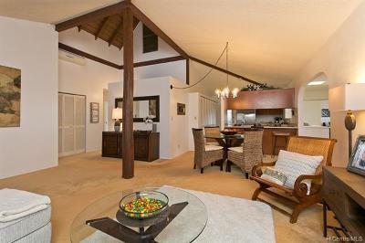 Single Family Home For Sale: 94-457 Keehuhiwa Place