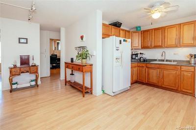 Condo/Townhouse For Sale: 727 University Avenue #302