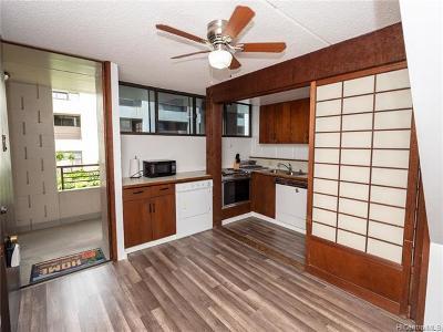 Honolulu Condo/Townhouse For Sale: 336 N Kuakini Street #432