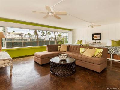 Honolulu HI Condo/Townhouse For Sale: $948,000