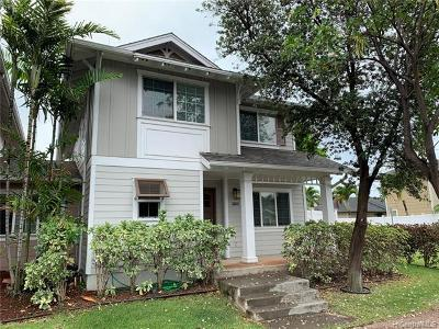 Ewa Beach HI Rental For Rent: $3,000