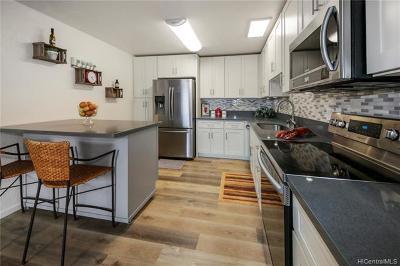 Mililani Single Family Home For Sale: 94-1036 Ahahui Place