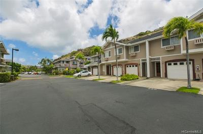 Honolulu Condo/Townhouse For Sale: 7156 Hawaii Kai Drive #210