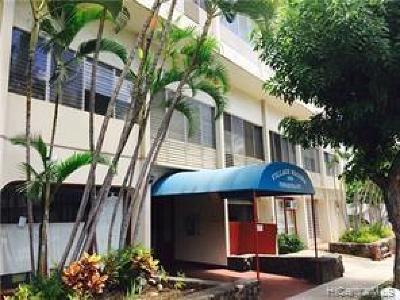 Central Oahu, Diamond Head, Ewa Plain, Hawaii Kai, Honolulu County, Kailua, Kaneohe, Leeward Coast, Makakilo, Metro Oahu, North Shore, Pearl City, Waipahu Rental For Rent: 1535 Pensacola Street #PH05