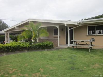 Kailua Rental For Rent: 1249 Manu Mele Street