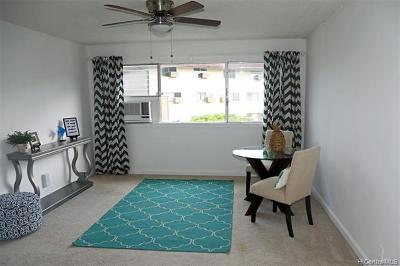 Kailua Condo/Townhouse For Sale: 350 Aoloa Street #A222