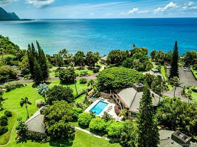Princeville HI Condo/Townhouse For Sale: $1,000,000