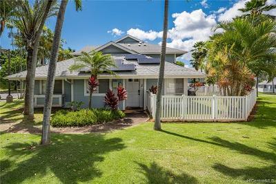 Waipahu Condo/Townhouse For Sale: 94-970 Lumiauau Street #E104