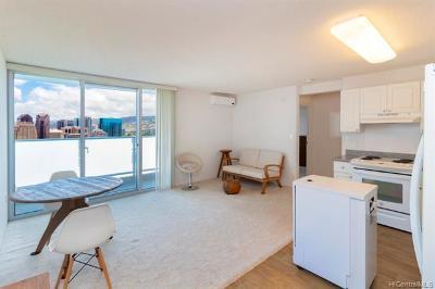 Hawaii County, Honolulu County Rental For Rent: 801 South Street #3112