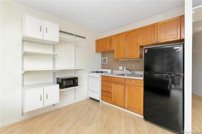 Honolulu HI Condo/Townhouse For Sale: $240,000