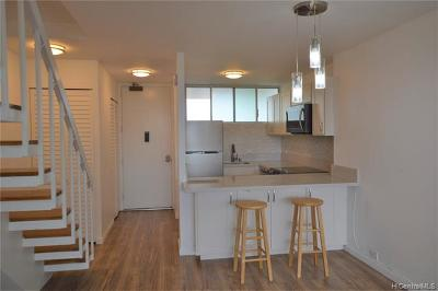 Honolulu HI Rental For Rent: $2,200