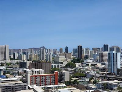 Honolulu HI Condo/Townhouse For Sale: $90,000