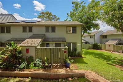 kapolei Rental For Rent: 92-1269 Panana Street #25