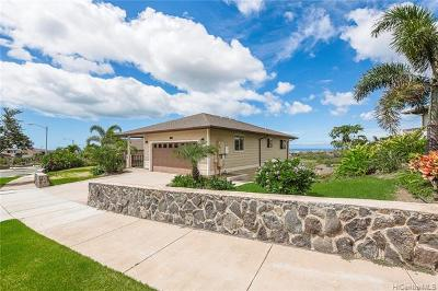 Kapolei Single Family Home For Sale: 92-774 Kuhoho Street