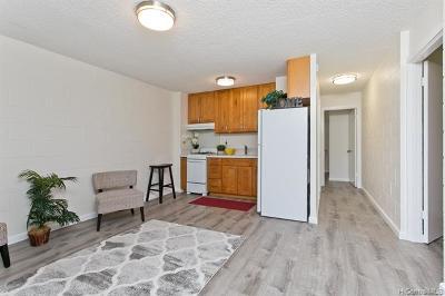 Condo/Townhouse For Sale: 409 Iolani Avenue #303