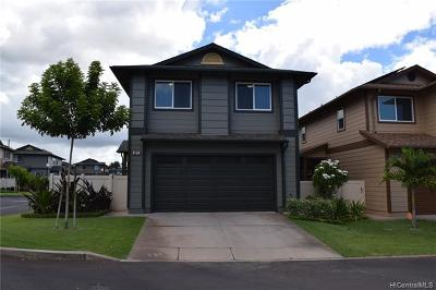 Ewa Beach Single Family Home For Sale: 91-1001 Keaunui Drive #380