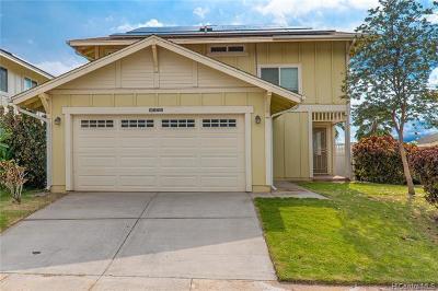 Single Family Home For Sale: 87-1791 Mokila Street