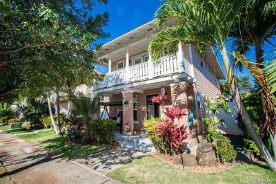 Ewa Beach Rental For Rent: 91-1158 Waiemi Street