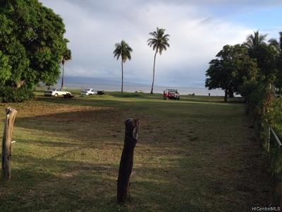 Maui County Residential Lots & Land For Sale: 248 Seaside Place