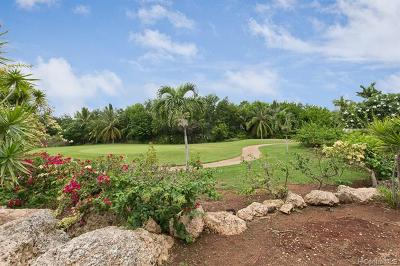 Ewa Beach Single Family Home For Sale: 91-1088 Kualii Street
