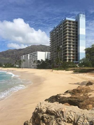 Waianae HI Condo/Townhouse For Sale: $315,000
