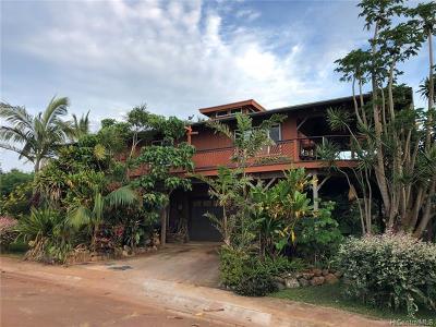 Maui County Single Family Home For Sale: 100 Puunana Street