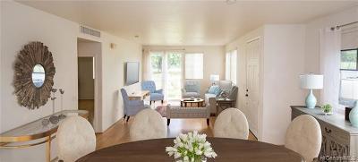 Honolulu HI Condo/Townhouse For Sale: $925,000