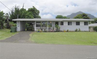 Kailua Rental For Rent: 554 Ulumawao Street