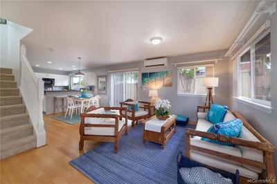 Kapolei Single Family Home For Sale: 92-831 Makakilo Drive #72