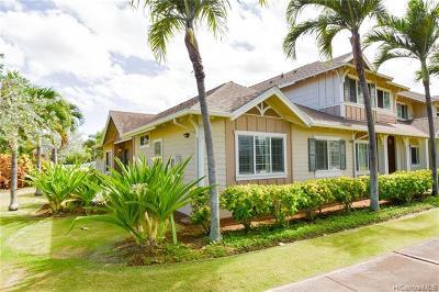 Ewa Beach Rental For Rent: 91-1091 Keoneula Boulevard #H1