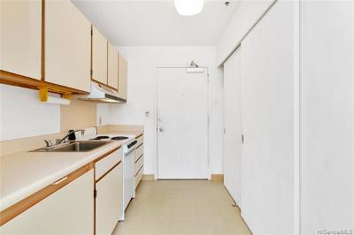 Mililani Condo/Townhouse For Sale: 95-1050 Makaikai Street #W15