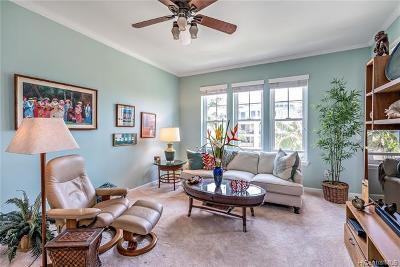 Condo/Townhouse For Sale: 520 Lunalilo Home Road #6303