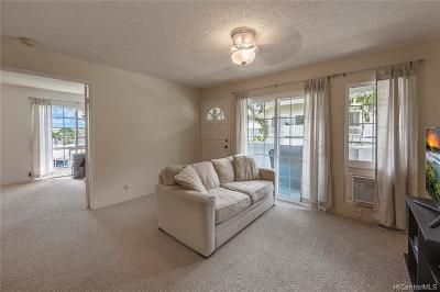 Kaneohe Condo/Townhouse For Sale: 46-1046 Emepela Way #14R