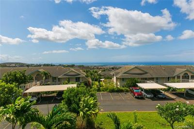 Kapolei Condo/Townhouse For Sale: 92-1161 Palahia Street #D101