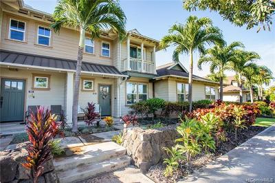 Ewa Beach Condo/Townhouse For Sale: 91-1327 Keoneula Boulevard #3/303