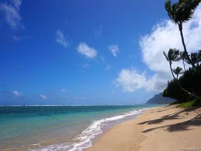 Condo/Townhouse For Sale: 53-567 Kamehameha Highway #502