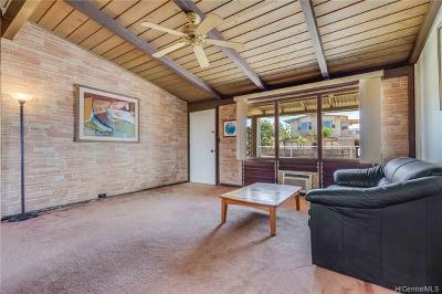Pearl City Single Family Home For Sale: 2324 Komo Mai Drive