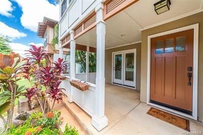 Ewa Beach Single Family Home For Sale: 91-1116 Waiemi Street