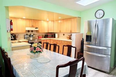 Ewa Beach Single Family Home For Sale: 91-1060 Kaunolu Street