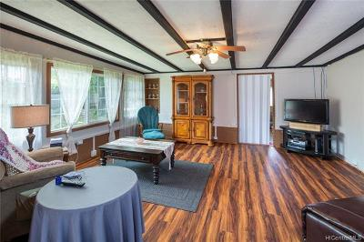 ENCHANTED LAKE Single Family Home For Sale: 542 Ka Awakea Place