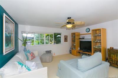 Condo/Townhouse For Sale: 7182 Hawaii Kai Drive #234