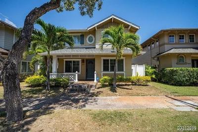 Ewa Beach Rental For Rent: 91-1025 Kaianae Street
