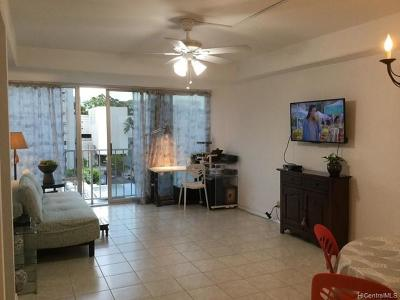 Honolulu HI Condo/Townhouse For Sale: $440,000