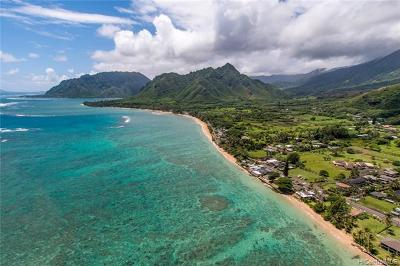 Honolulu County Residential Lots & Land For Sale: 53-000 Kamehameha Highway #009 and
