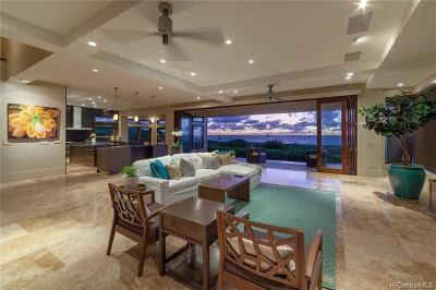 Kailua Single Family Home For Sale: 16 Namala Place