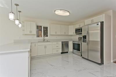 Punchbowl, PUNCHBOWL AREA, Punchbowl Slope, PUNCHBOWL-LOWER Single Family Home For Sale: 904 Prospect Street