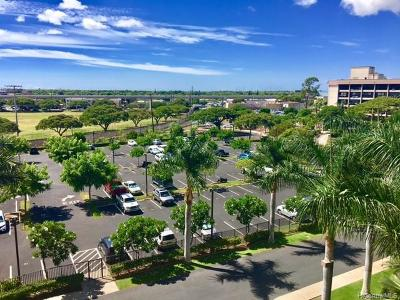 Waipahu Condo/Townhouse For Sale: 94-979 Kauolu Place #705